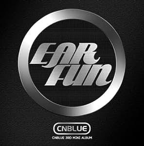 CNBLUE 3rd Mini Album - Ear Fun (韓国盤)