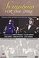 Symphony for the Spire [DVD] [Import]
