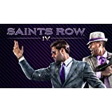 Saint's Row IV 日本語版[ダウンロード]
