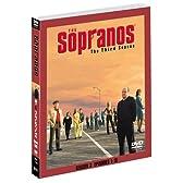 ザ・ソプラノズ 哀愁のマフィア〈サード・シーズン〉 [DVD]