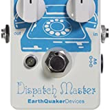 EarthQuaker Devices Dispatch Master ギターエフェクター 並行輸入品