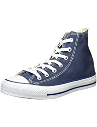 [コンバース] CONVERSE CANVAS ALL STAR HI CVS AS HI