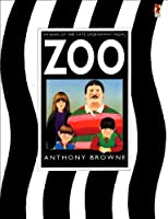 Zoo (Red Fox Picture Books)