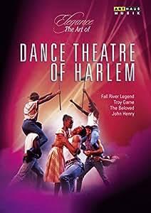 Elegance - Art of Dance Theatre of Harlem [DVD] [Import]