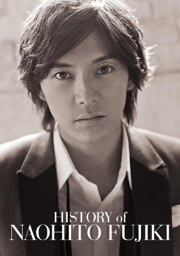 HISTORY of NAOHITO FUJIKI 10TH...