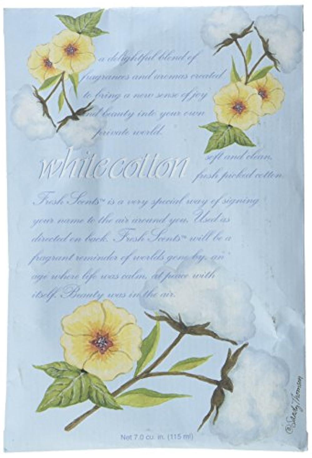 爵すずめ直立グリーンリーフ(GREENLEAF) WILLOWBROOK フレッシュセンツL ホワイトコットン 約11.7W×17H(cm) 115ml