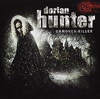 Dorian Hunter 26: Die Schoene und die Bestie