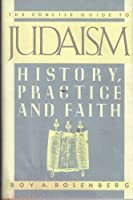 A Concise Guide to Judaism