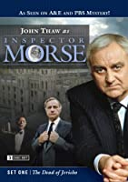 Inspector Morse Set One: Dead of Jericho [DVD] [Import]