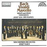Violin and oboe concertos Concerto per oboe archi e bc BWV 1060 in do Estro armonico op 3 (1711) n.9 RV 230 in RE Concerto RV 576 per oboe e violino Concerto per oboe archi e bc