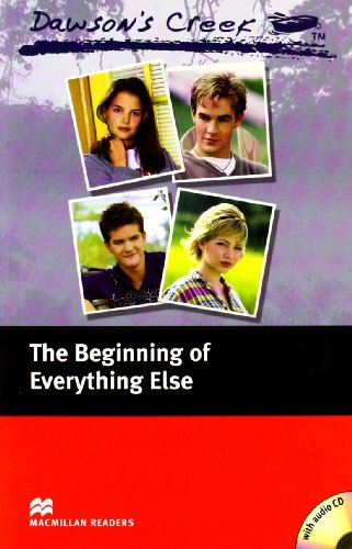 Dawson's Creek: The Beginning of Everything Elseの詳細を見る