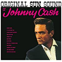 Original Sun Sound of Johnny [12 inch Analog]