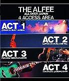 THE ALFEE ALL OVER JAPAN 4ACCESS...[Blu-ray/ブルーレイ]
