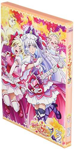 HUGっと!プリキュア vol.2【Blu-ray】...