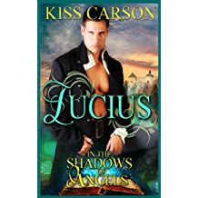Lucius: In the Shadows of Angels
