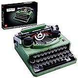 レゴ(LEGO) アイデア タイプライター 21327