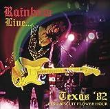 Live… Texas '82 画像