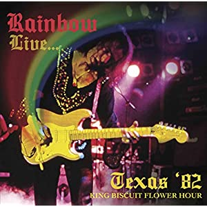 Live… Texas '82