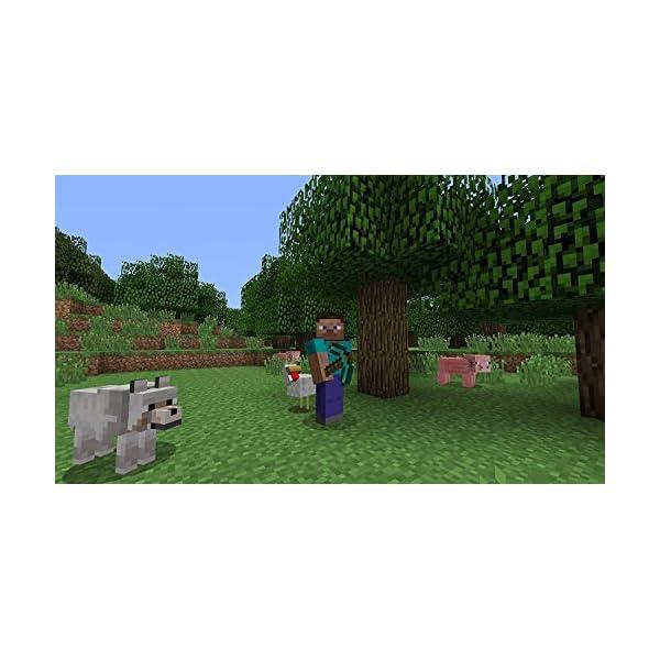 Minecraft (PC/Mac 版)の紹介画像4