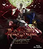 BAYONETTA Bloody Fate 通常版[Blu-ray/ブルーレイ]