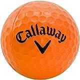 Callaway(キャロウェイ) 練習ボール callaway HX プラクティスボール 9パック  070021500052 オレンジ
