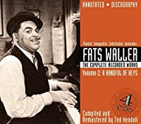 Complete Recorded Works Vol 2: 1929-1934 by Fats Waller (2006-10-10)