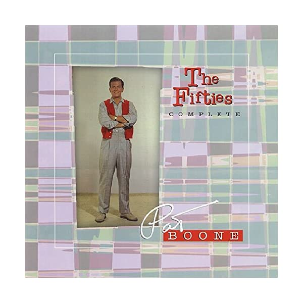 THE FIFTIES-COMPLETE 12-CDの紹介画像1