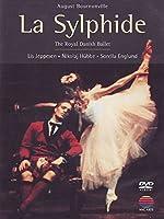 La Sylphide [DVD]