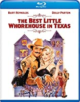 Best Little Whorehouse in Texas / [Blu-ray] [Import]