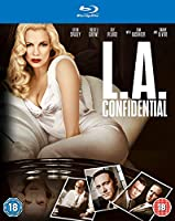 L.a. Confidential [Blu-ray] [Import]