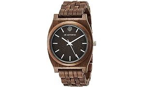 [アバテルノ] 腕時計 9825034 正規輸入品 ブラウン