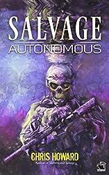 Salvage - Autonomous (English Edition)