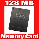 PlayStation 2専用メモリーカード(128MB)