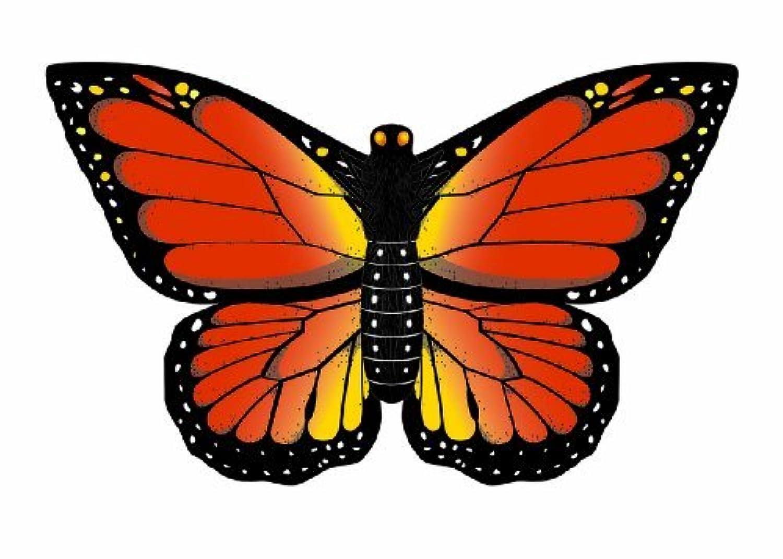 WindNSun Monarch Butterfly Nylon Kite 32 [並行輸入品]