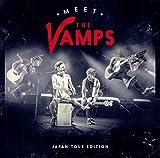 ミート・ザ・ヴァンプス-来日記念エディション(DVD付)