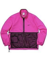 Supreme x Nike Trail Running Jacket   Pink   2017FW (シュプリーム ナイキ トレイル ランニング ジャケット   ピンク   )