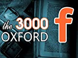 English Vocabulary Words with Meaning: the Oxford 3000: Words Starting with F