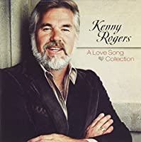 A Love Song Collection by Kenny Rogers (2008-05-03)