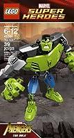 LEGO Super Heroes The Hulk 4530 【並行輸入品】