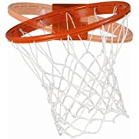 Bisonスポーツベースライン180 Competition Breakawayバスケットボールゴール、ba3180t