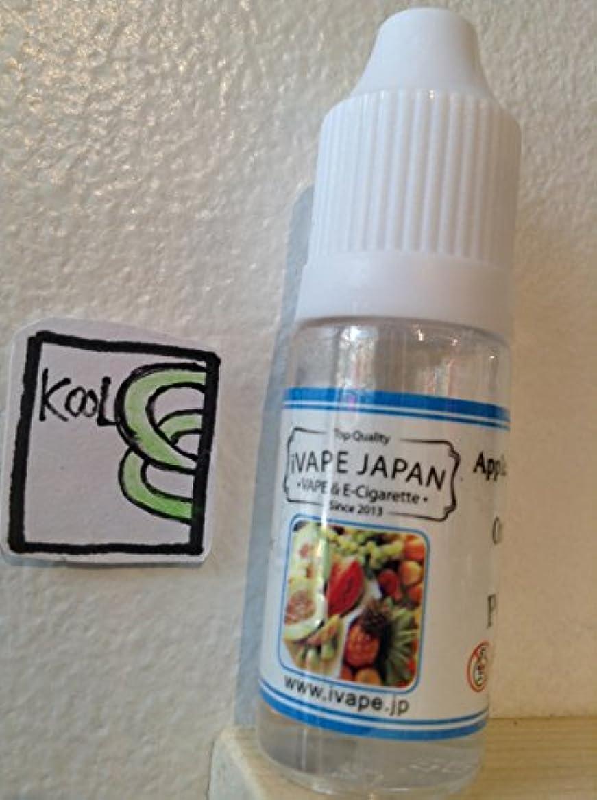 安全な豊富研磨電子タバコ リキッド DEKANG 10ml (タバコ味(cool))