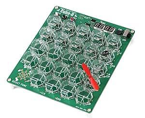 Cube-D デジタル回路学習キット 24ブロック標準セット