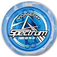 Yomega Spectrum Light-Up Yo Yo Toy [並行輸入品]