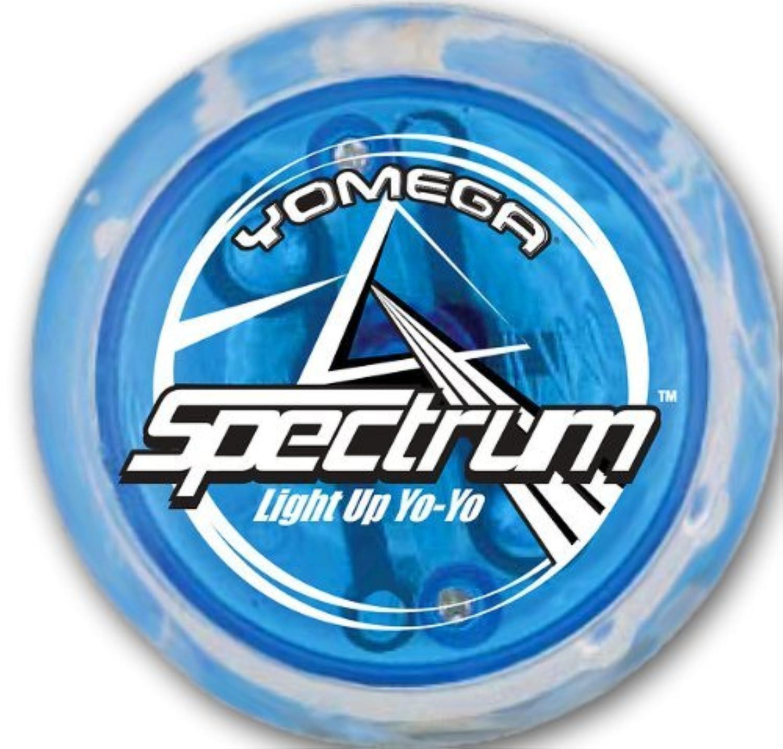 Yomega Spectrum Light-Up Yo Yo Toy [並行輸入品]