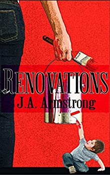 Renovations (By Design Book 6) by [Armstrong, J.A.]