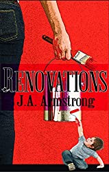 Renovations (By Design Book 6) (English Edition)