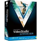 VideoStudio Ultimate 2019(最新)|Win対応