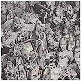 Blackpink Rose -R- 1st Solo Single Album CD+1p Double Sided Poster+98p PhotoBook+Lyrics Paer+Sticker+4p Postcard+2p Polaroid+