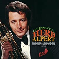 Essential Herb Alpert