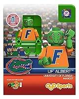 """NCAA Florida Gatorsマスコット"""" Uf Albert """"図Generation 1OYOシリーズ1( g1le )"""